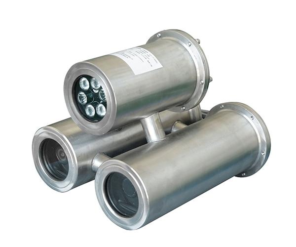FLD-TT1000Ex防爆图像型火灾探测器